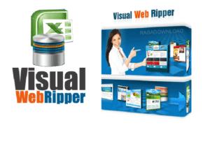 visual web ripper seopapese 2017