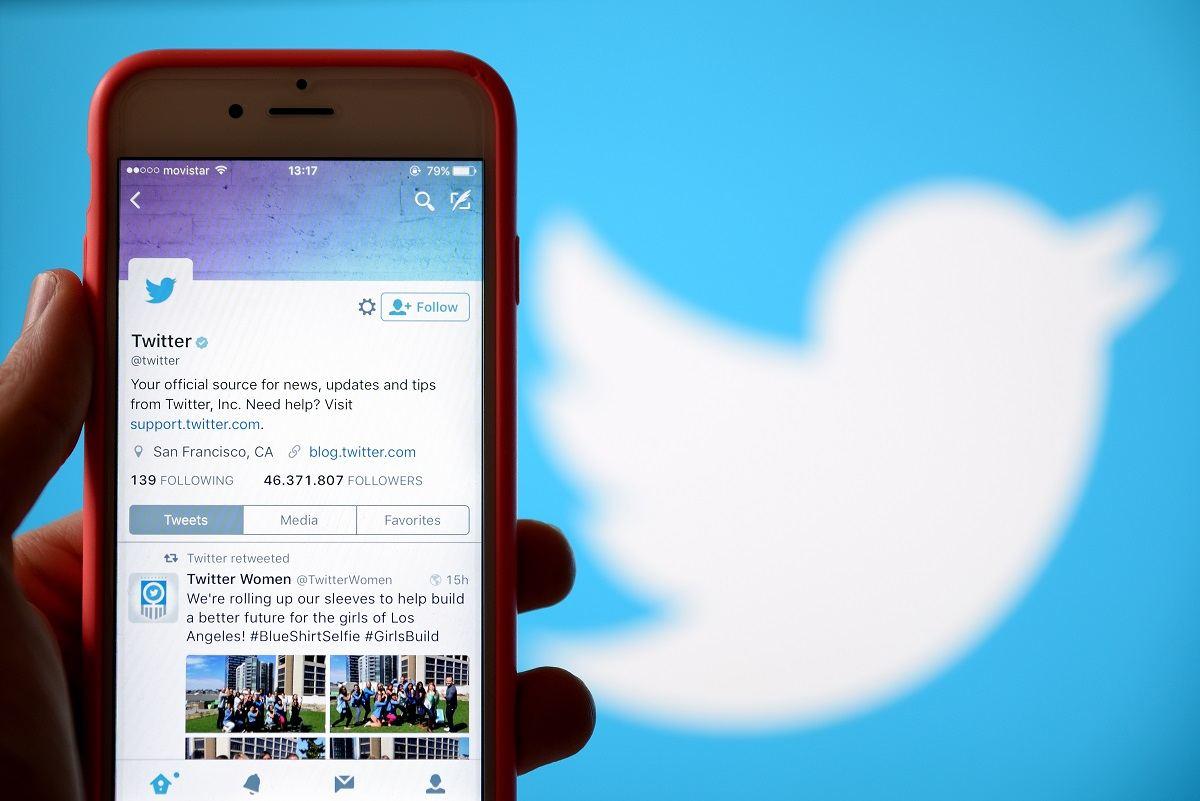medir o seu impacto no Twitter