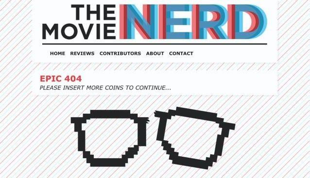 404 nerd