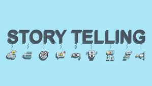 10 passos para se tornar um verdadeiro storyteller