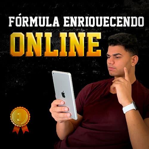 curso formula enriquecendo online