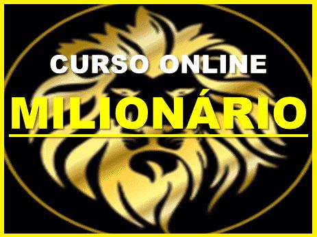 curso online milionario