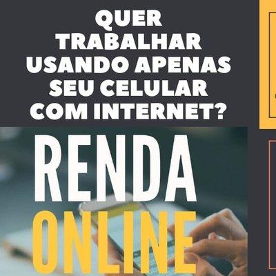 Curso Renda Online