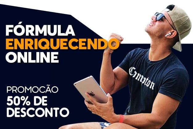 formula enriquecendo online comprar