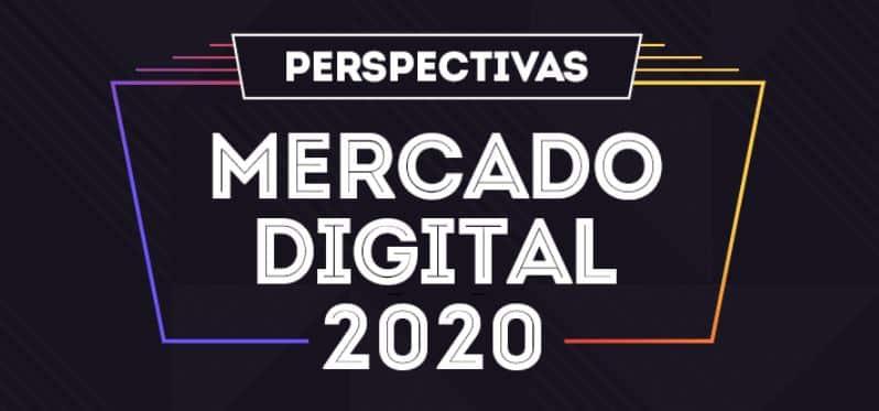 previsões e tendências de Marketing Digital 2020