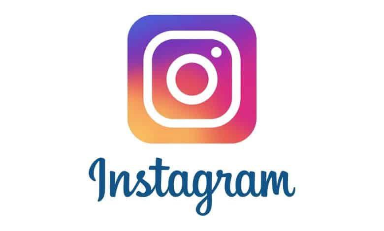 marcas no Instagram